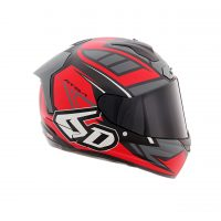 ATS-1R Rogue Red Black