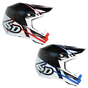 ATR-1 Carbon Electric Visors